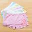 กางเกงในเด็ก คละสี แพ็ค 20 ตัว ไซส์ XL อายุ 3-5 ปี thumbnail 2