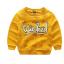 เสื้อ สีเหลือง แพ็ค 6 ชุด ไซส์ 90-100-110-120-130-140 thumbnail 1