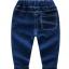 กางเกง สีกรม แพ็ค 5 ชุด ไซส์ 100-110-120-130-140 thumbnail 2