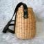 กระเป๋าผักตบชวา thumbnail 2