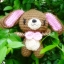 ตุ๊กตาถัก Sugar กระต่ายหูยาว thumbnail 5