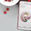 เคส Xiaomi Redmi 5A พลาสติกผิวกันลื่นสีพื้น สวยงามมาก ราคาถูก thumbnail 3