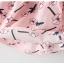 ชุดเดรสสีชมพูลายดอกไม้ [size 6m-1y-18m-2y] thumbnail 6