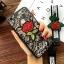เคส VIVO V3 พลาสติก TPU ลายดอกไม้ พร้อมสายคลอ้งมือสั้นหรือยาวแล้วแต่ร้านจีนแถมมา ราคาถูก thumbnail 8