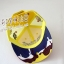 หมวกสีเหลืองปักอักษร B1A4 thumbnail 5