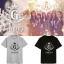 เสื้อยืด (T-Shirt) G-FRIEND - Snowflake thumbnail 1