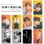 ชุดการ์ดสติคเกอร์ #BTS (แฟนเมด) thumbnail 1