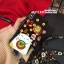เคส iPhone X พลาสติกสกรีนลายน้องแมวกวักนำโชค Lucky Neko ราคาถูก thumbnail 6