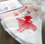ชุดกระโปรง สีชมพู แพ็ค 5 ชุด ไซส์ 90-100-110-120-130 thumbnail 1