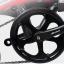 """จักรยานพับ JAVA X3 ล้อ14"""" เกียร์ดุม Nexus 3 สปีด 2018 thumbnail 8"""