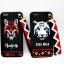 เคส ไอโฟน 6Plus/6S plus 5.5 นิ้ว tpu ลาย animal มีสายคล้องข้อมือ thumbnail 1