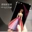 เคส OPPO R9s Plus พลาสติกลายผู้หญิงสวยงามมาก ขอบประดับคริสตัล ราคาถูก (ไม่รวมสายคล้อง) thumbnail 5