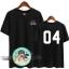เสื้อยืด (T-Shirt) G-FRIEND - LOL (ชื่อเมมเบอร์) thumbnail 2