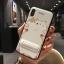 เคส iPhone X พลาสติก TPU สกรีนลายน่ารักมากๆ สามารถดึงกางออกมาตั้งได้ ราคาถูก thumbnail 8