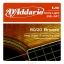 สายกีตาร์โปร่ง D'Addario EJ10 Bronze Acoustic Guitar Strings, Extra Light, 10-47 thumbnail 1