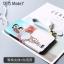 เคส Huawei Mate 7 พลาสติกสกรีนลายกราฟฟิกน่ารักๆ ไม่ซ้ำใคร สวยงามมาก ราคาถูก (ไม่รวมสายคล้อง) thumbnail 12