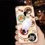 เคส ZenFone 5 พลาสติกสกรีนลายการ์ตูน พร้อมการ์ตูน 3 มิตินุ่มนิ่มสุดน่ารัก ราคาถูก thumbnail 3
