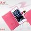 เคสฝาพับ iPhone 5/5s DER Ailun Leather Case thumbnail 9