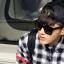 หมวกแฟชั่น EXO KRIS D9 สีดำ thumbnail 1