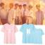 เสื้อยืด เสื้อแฟชั่นเกาหลี #BTS #LOVE_YOURSELF 'HER ' thumbnail 1