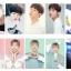 เซตการ์ดใส / การ์ดใสลายเซ็น Jisung thumbnail 2