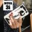 เคส Huawei Nova 3i เคสซิลิโคนลาย NICE! พร้อมที่จับแบบขาตั้งวงกลมลายเดียวกับเคส สวยๆ แนวๆ thumbnail 1