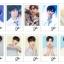 เซตการ์ดใส / การ์ดใสลายเซ็น Jaehwan thumbnail 5