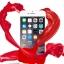 สำหรับ IPHONE6 ฟิล์มกระจกนิรภัยป้องกันหน้าจอ 9H Tempered Glass 2.5D (ขอบโค้งมน) HD Anti-fingerprint thumbnail 6