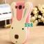 เคส Samsung S3 เคสกระต่าย ซิลิโคน 3D น่ารักๆ thumbnail 3