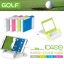 Golf Power Bank 10400 mAh GF-204 with Stand/Mirror thumbnail 2
