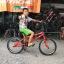 จักรยาน BMX WCI RODER โรเดอร์ (พร้อมพักเท้า) thumbnail 4