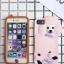 เคส iPhone 6 / 6s (4.7 นิ้ว) ซิลิโคน soft case การ์ตูน 3 มิติ แสนน่ารัก ราคาถูก thumbnail 3