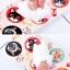 เคส ZenFone 5 พลาสติกสกรีนลายการ์ตูน พร้อมการ์ตูน 3 มิตินุ่มนิ่มสุดน่ารัก ราคาถูก thumbnail 5