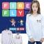 เสื้อแขนยาวกันหนาว (Sweater) G-FRIEND FIREFLY thumbnail 1