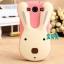 เคส Samsung S3 เคสกระต่าย ซิลิโคน 3D น่ารักๆ thumbnail 1