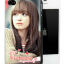 Case iPhone4/4S Victoria
