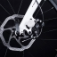 จักรยานพับ BACKER K-200 เฟรมอลู 18 สปีด Shimano Sora 2018 thumbnail 18