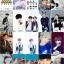 เคสมือถือ EXO (เลือกลาย+รุ่นได้) พร้อมกล่องเหล้กใส่เคส thumbnail 9