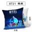 หมอน [#BTS] BT21 thumbnail 1