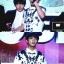 เสื้อยืดสีขาวสกรีนลายจุด แบบ Jungkook thumbnail 2