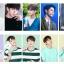 เซตการ์ดใส / การ์ดใสลายเซ็น Seongwoo thumbnail 2