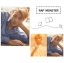 สมุด BTS - LOVE YOURSELF (เมมเบอร์) thumbnail 5