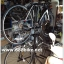 ชั้นโชว์จักรยานแบบ 2 คัน bike display stand 2 bikes thumbnail 2