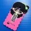 Case Vivo Y22 รุ่น Cute Girl thumbnail 18