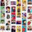 ชุดรูป #GOT7 Eyes On You LOMO (พร้อมกล่องเหล็ก) thumbnail 2