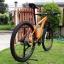 จักรยานเสือภูเขา XDS - KNIGHT 600 Deore 30 speed วงล้อ 27.5 ปี 2018 thumbnail 5