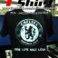 เสื้อดำพิมพ์ลายทีมฟุตบอล ด้วยระบบดิจิตอล thumbnail 1