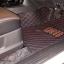 พรม 6D Isuzu D-Max 4 ประตู 2017 สีดำแดง thumbnail 3