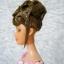 ตุ๊กตาผู้หญิงประดิษฐ์ทรงผม thumbnail 3