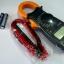 แคลมป์ มิเตอร์ - เครื่องวัดกระแสไฟฟ้า และแรงดัน ดิจิตอล thumbnail 1